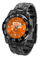 Virginia Cavaliers 2019 NCAA Men's Basketball National Champions FantomSport™ AnoChrome Watch