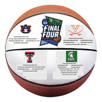NCAA 2019 Final Four Commemorative Basketball LE 2,019