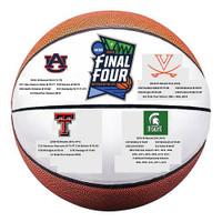 NCAA 2019 Final Four Commemorative Basketball LE 2,019