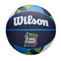 NCAA 2019 Final Four Commemorative Wilson Leather Basketball