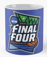 NCAA 2019 Final Four Commemorative 16oz Mug