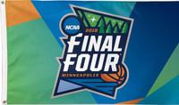 NCAA 2019 Men's Basketball Final Four Championship 3' x 5' Flag