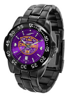 LSU Tigers 2019 CFP National Champions FantomSport™ AnoChrome Gunmetal Black Watch
