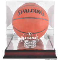 Baylor Bears Fanatics Authentic 2021 NCAA Men's Basketball National Champions Display Case