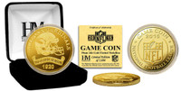 Arizona Cardinals 2015 Game Coin