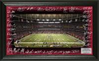 Atlanta Falcons 2016 Signature Gridiron Collection