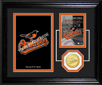 Baltimore Orioles Fan Memories Photo Mint