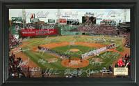 Boston Red Sox Signature Field