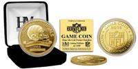 Cincinnati Bengals 2015 Game Coin
