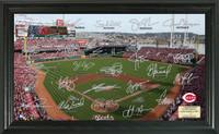 Cincinnati Reds Signature Field