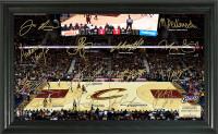 Cleveland Cavaliers Signature Court