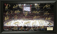 Florida Panthers Signature Rink