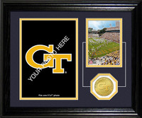 Georgia Tech Fan Memories Desktop Photomint