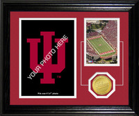 Indiana University Fan Memories Desktop Photomint