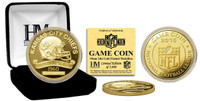 Kansas City Chiefs 2015 Game Coin