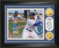 Eric Hosmer Gold Coin Photo Mint