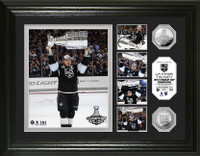 LA Kings 2014 Stanley Cup Champions  Triumph  Silver Coin Photo Mint