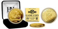 Miami Dolphins 2015 Game Coin
