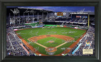 Miami Marlins Signature Field