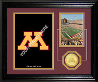University of Minnesota Fan Memories Desktop Photomint