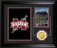 Mississippi State University Fan Memories Desktop Photomint