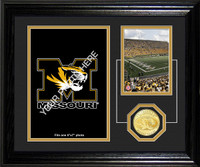 University of Missouri Fan Memories Desktop Photomint