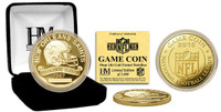 New Orleans Saints 2015 Game Coin
