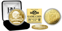 New York Jets 2015 Game Coin