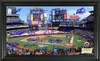 New York Mets Signature Field