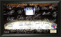 New York Rangers Signature Rink