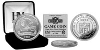 Oakland Raiders 2015 Game Coin