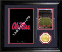 University of Mississippi Fan Memories Desktop Photomint