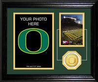 University of Oregon Fan Memories Desktop Photomint