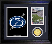 Penn State University Fan Memories Desktop Photo Mint