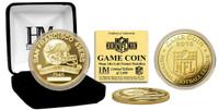 San Francisco 49ers 2015 Game Coin