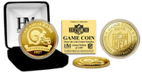 Los Angeles Rams 2015 Game Coin