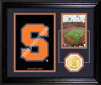 Syracuse University Fan Memories Desktop Photomint