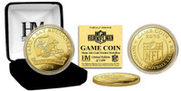Tampa Bay Buccaneers 2015 Game Coin