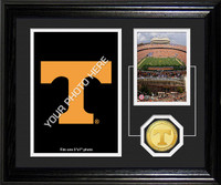 University of Tennessee Fan Memories Desktop Photomint