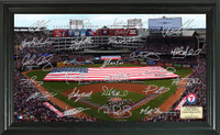 Texas Rangers Signature Field