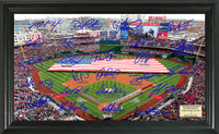 Washington Nationals Signature Field