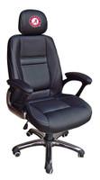 Alabama Crimson Tide Head Coach Leather Office Chair