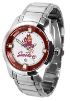 Arizona State Sun Devils Titan Stainless Steel Watch