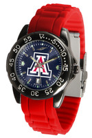 Arizona Wildcats Fantom Sport AnoChrome Watch