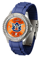 *Auburn Tigers Sparkle AnoChrome Sport  Watch