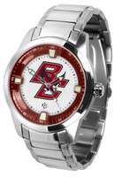 Boston College Eagles Titan Stainless Steel Watch
