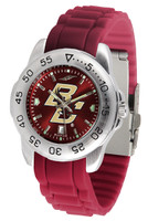 Boston College Eagles Sport AnoChrome Watch