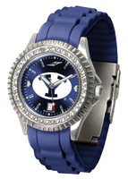 BRIGHAM YOUNG COUGARS Sparkle AnoChrome Sport  Watch