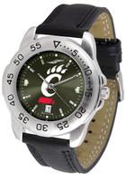 Cincinnati Bearcats Sport Leather AnoChrome Watch (Men's or Women's)