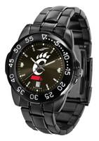 Cincinnati Bearcats Fantom Gunmetal Sport AnoChrome Watch (Men's or Women's)